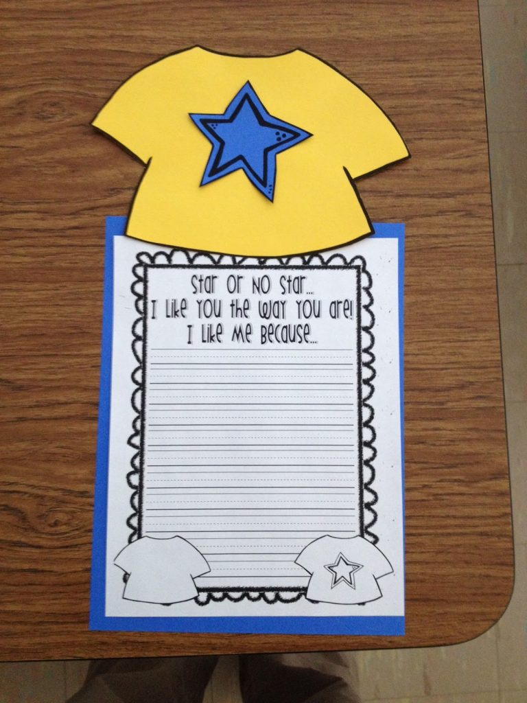 Sneetches Craftivity Writing Piece from Clip Art by Carrie Teaching First