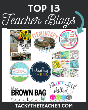 blog, teaching, reading, writing, organization, decor